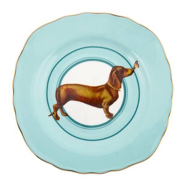 Yvonne Ellen Set Cake Plates 4