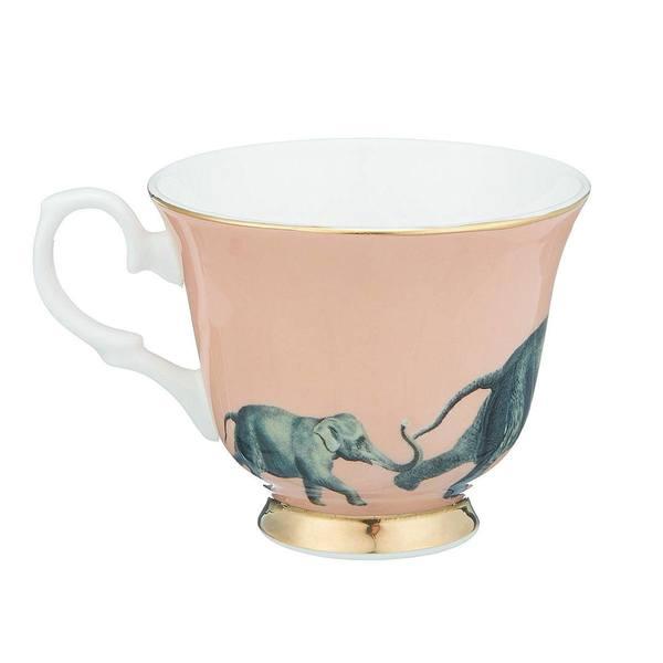Yvonne Ellen Teacup Elephant 2