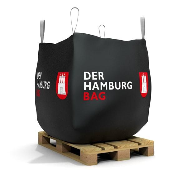 der big bag für hamburg