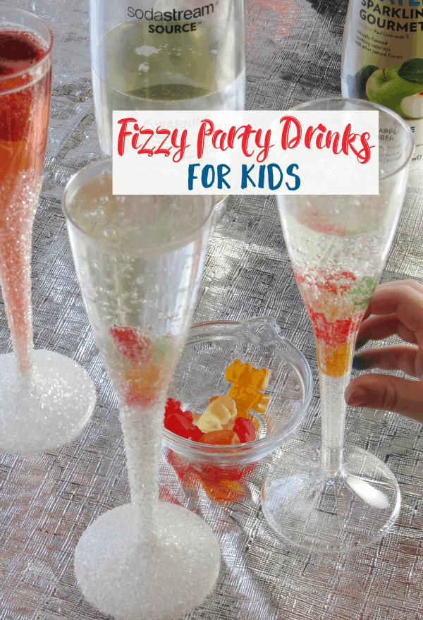 Fizzy-Party-Drinks-Kids-