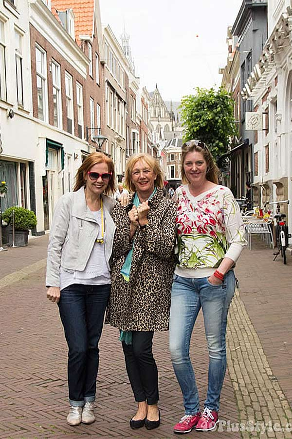 Fun And Games In The Netherlands | 40plusstyle.com