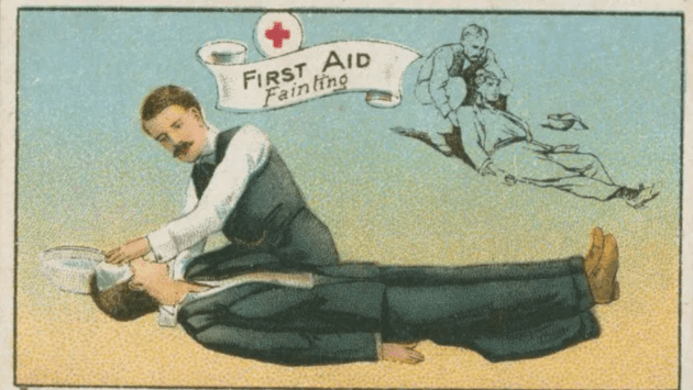18 Questions and Answers About Fainting - Syncope Explained