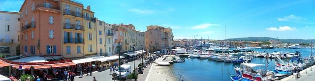 Ausschreibung der Herbstexkursion an die Côte d'Azur