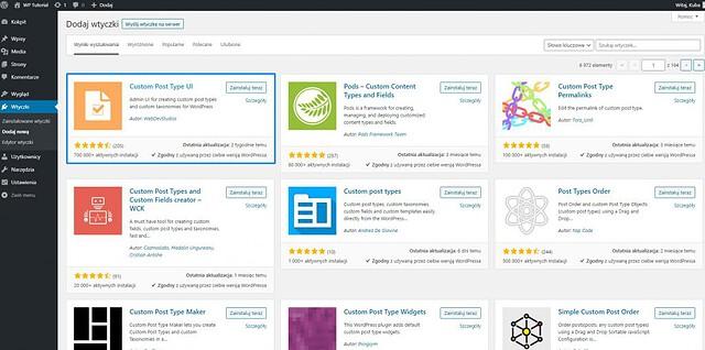 Créer une vue (template) pour un article personnalisé dans WordPress