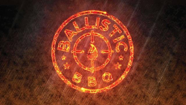 Ballistic BBQ: Cooking Series Teaser