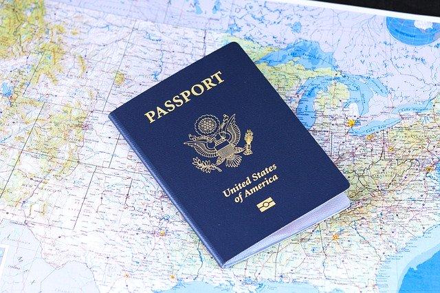 Trasferirsi in USA