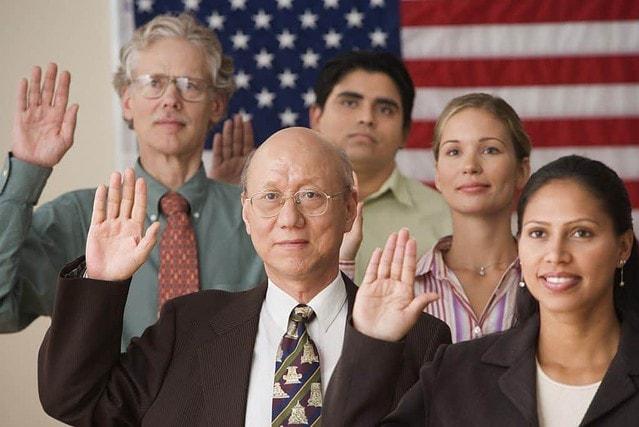 citizenship interview