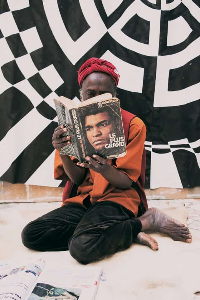 Bamako Encounters — African Biennale of Photography