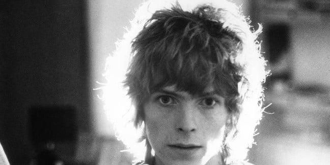 Rare David Bowie LP Is Most Expensive Discogs Sale Ever - @Pitchfork.com Artes & contextos David Bowie