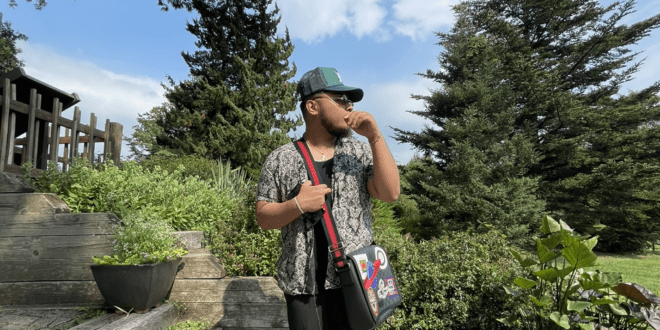 New Jersey's Yungbaus Debuts On Our Page With 'Get It' Visual