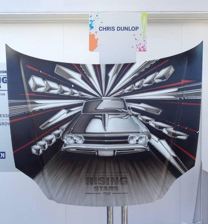 SEMA-2013-RisingStars-ChrisDunlap-Art