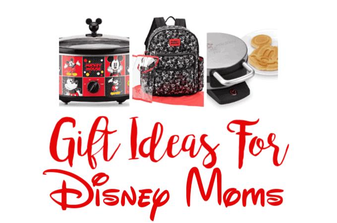Gift Ideas For Disney Moms