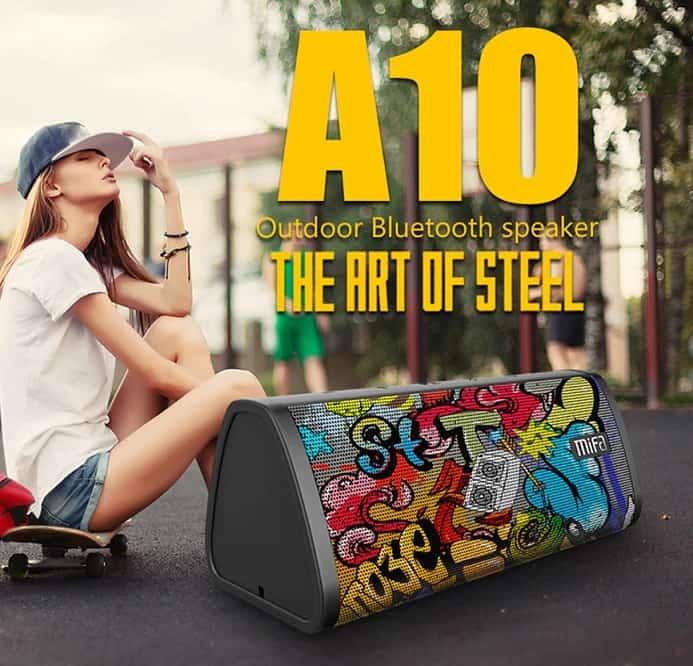Best Cheap Bluetooth Speaker Bose alternative Portable speaker Bose replica latest AliExpress Mifa 1