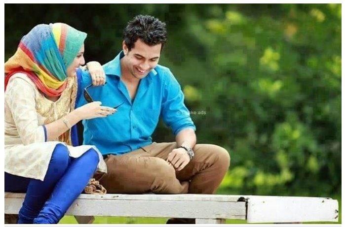ucapan Selamat Idul Fitri Romantis