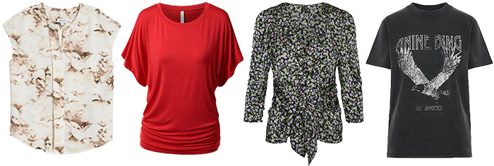 Tops to wear to a bar   40plusstyle.com