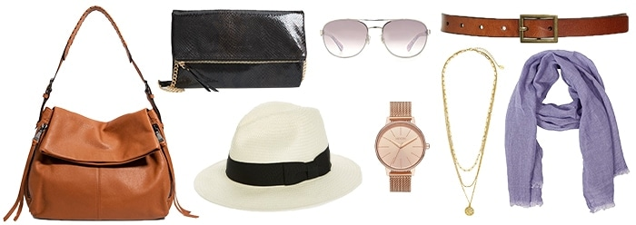 Fashion and accessories that Jeniffer Aniston would wear | 40plusstyle.com