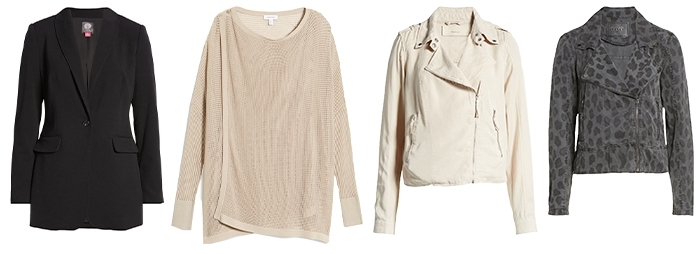 Jackets and cardigans to wear to a bar   40plusstyle.com