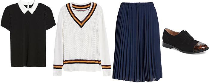 preppy style clothings   40plusstyle.com