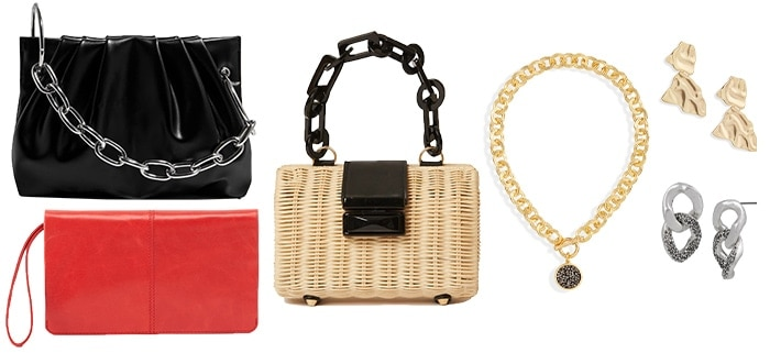 Accessories to wear to a bar   40plusstyle.com