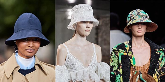 summer accessories - bucket hats | 40plusstyle.com