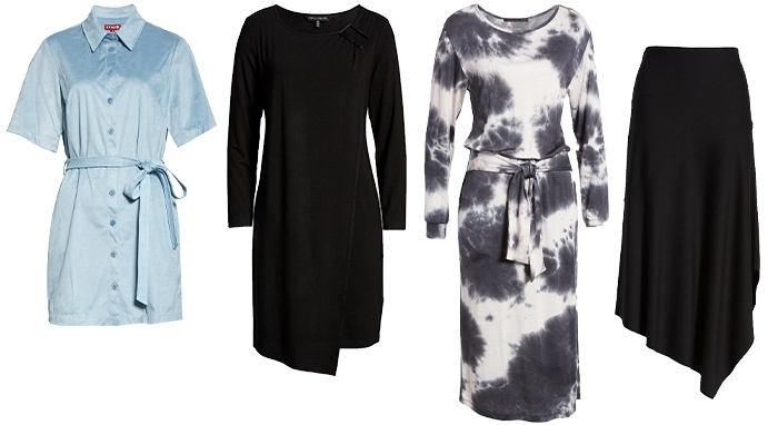 Dresses and skirts for spring   40plusstyle.com