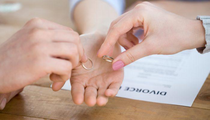 Uncontested divorce attorney Lake County FL