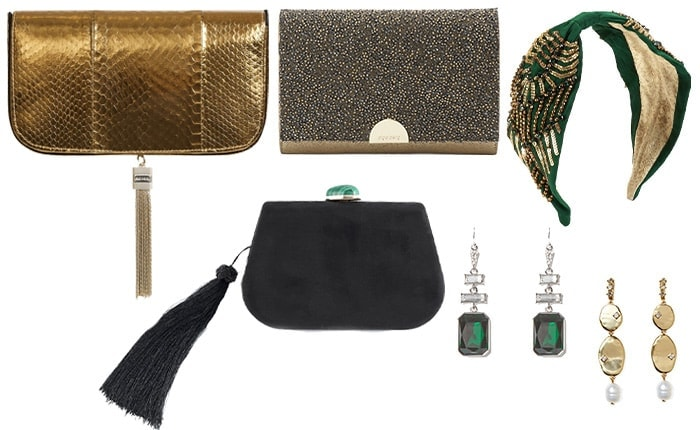 Accessories to wear   40plusstyle.com