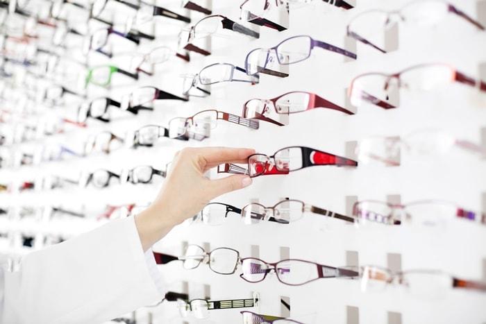 Eyewear shops online | 40plusstyle.com