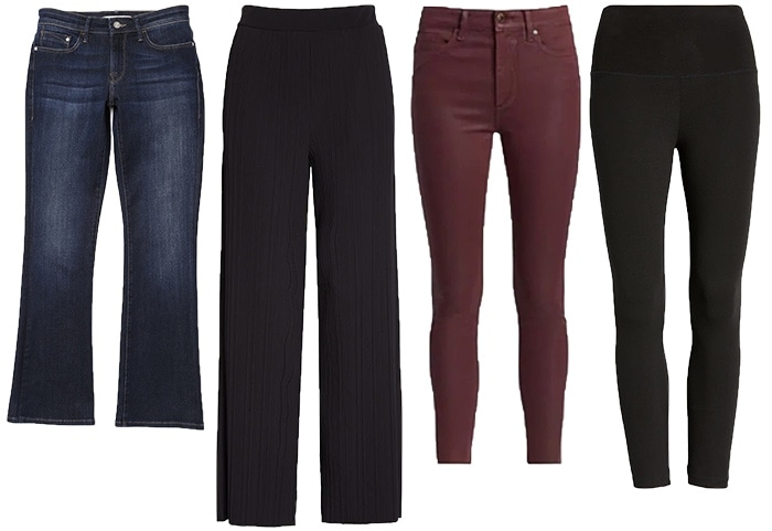 Jeans and pants to wear to a bar   40plusstyle.com
