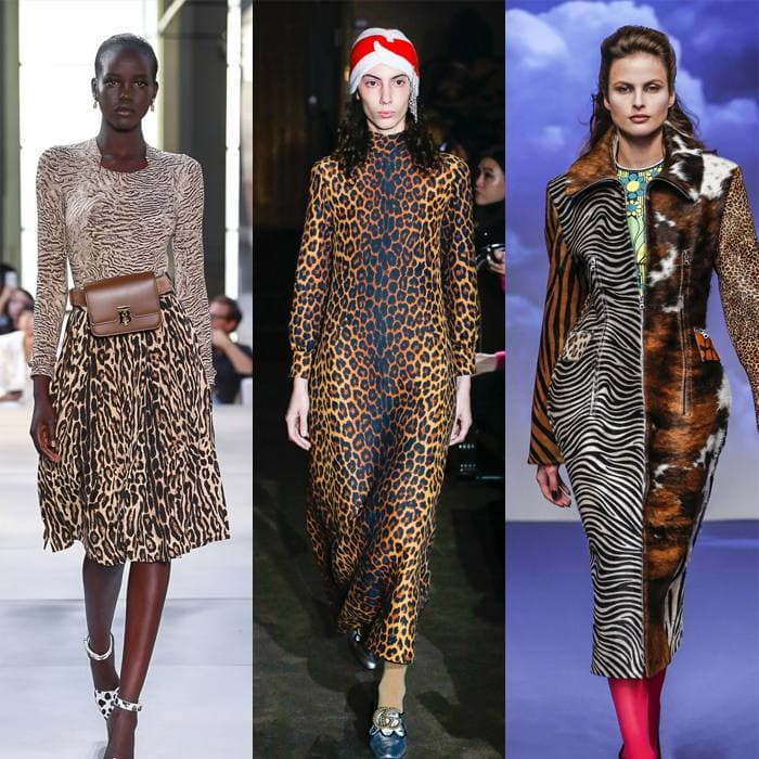 Spring 2019 trend: Animal print for spring   40plusstyle