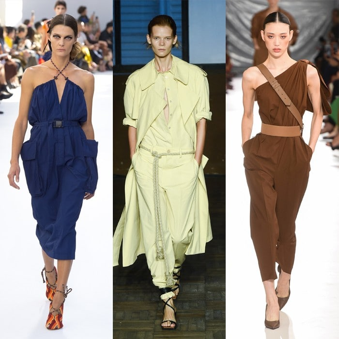 Utility wear spring trends   40plusstyle