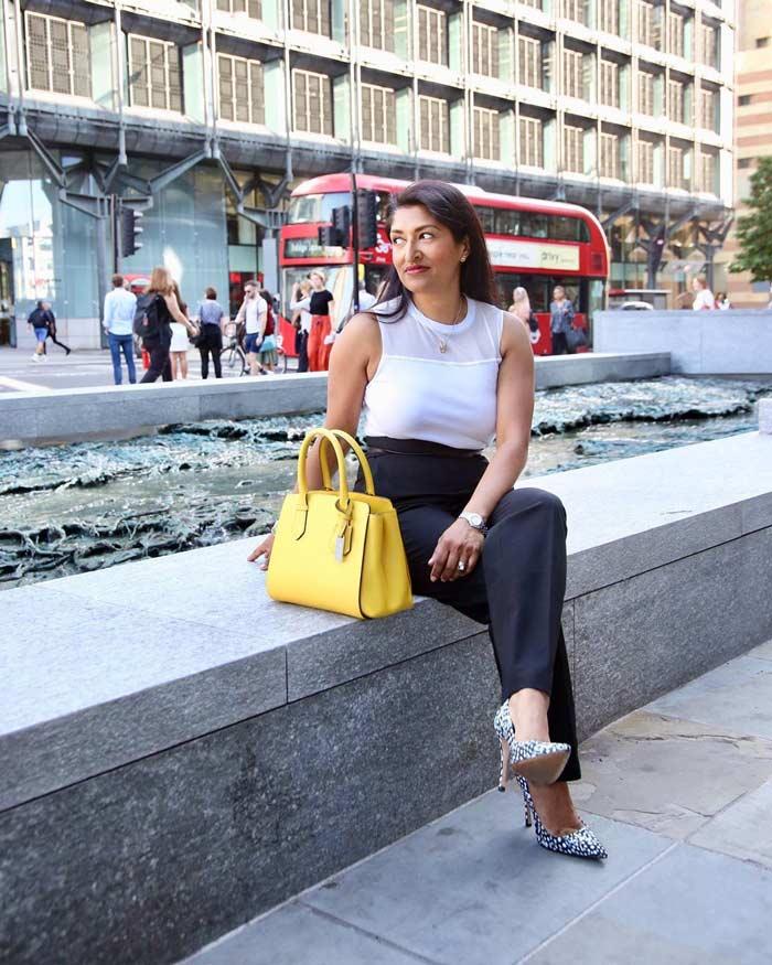 Essential fashion accessory: handbag   40plusstyle.com