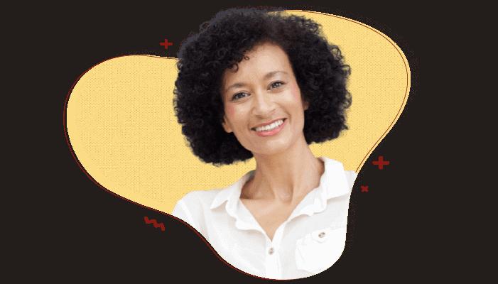smiling multifamily marketing director   PERQ Company