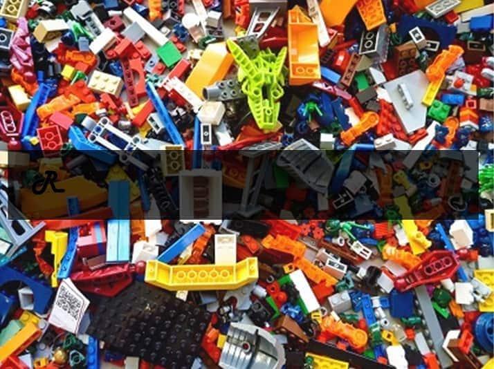 AliExpress Lego Replica Lego Alternative Lego Clone Cheap Lego from China