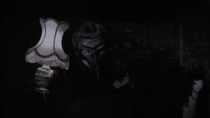 The Raven de Edgar Alan Poe, pela Inestética Companhia Teatral