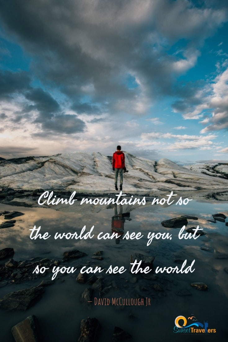 Inspirational Travel Quotes 100 That Will 100 Ignite Your Wanderlust
