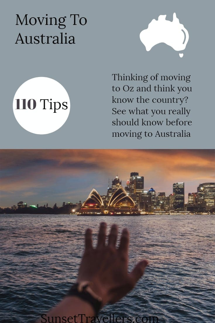 110 Things You Need To Know Before Moving To Australia