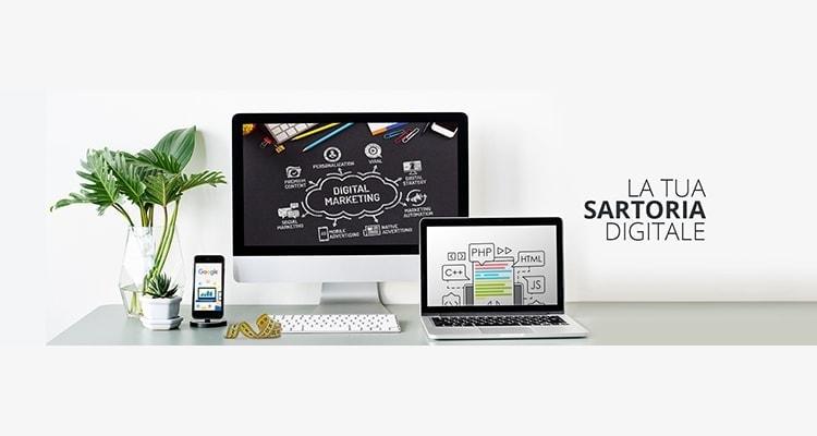 IMPRIMIS - Sartoria digitale