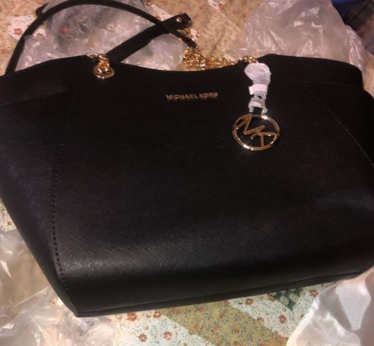 AliExpress Cheap Designer Women Luxury Handbags Replica Copy Purse Clim 4 Michael Kor MK leather handbag