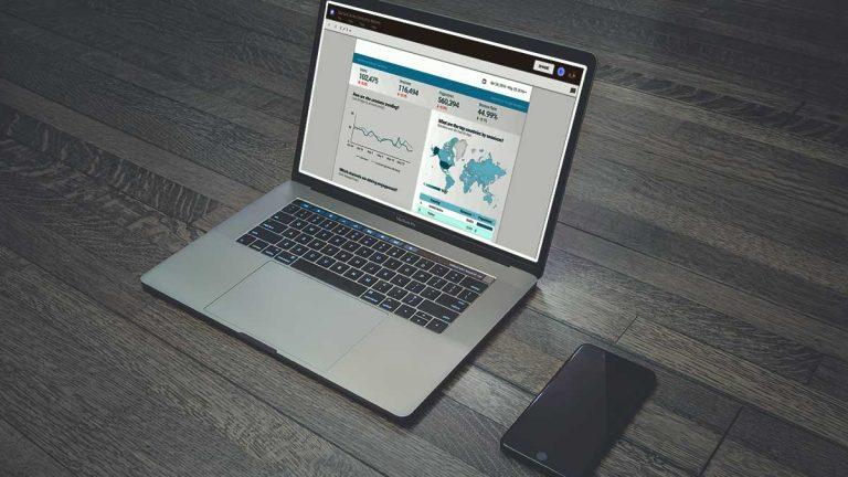 Dateninseln im Social Web Google Data Studio