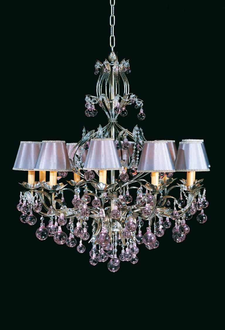 Lampadari Classici Per Camera Da Letto.Xo S08nemlc8tm