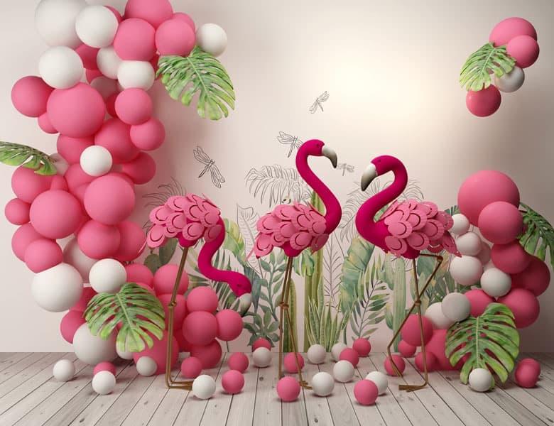 Pic-Event Decoration Ballons