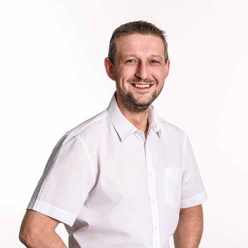 Martin Pelzmann