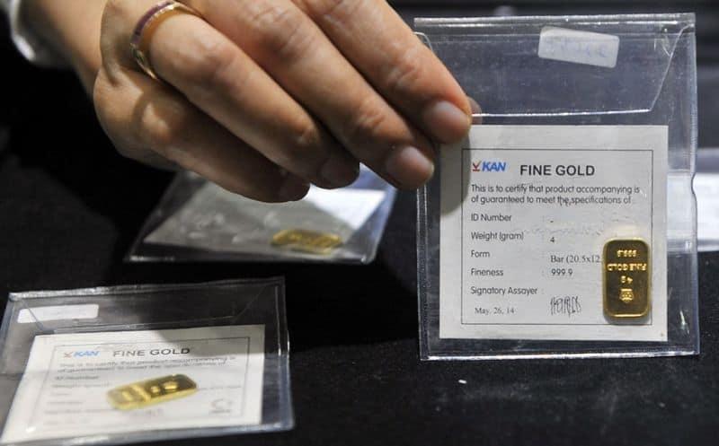 Cara Berinvestasi Emas di Pegadaian Secara Online