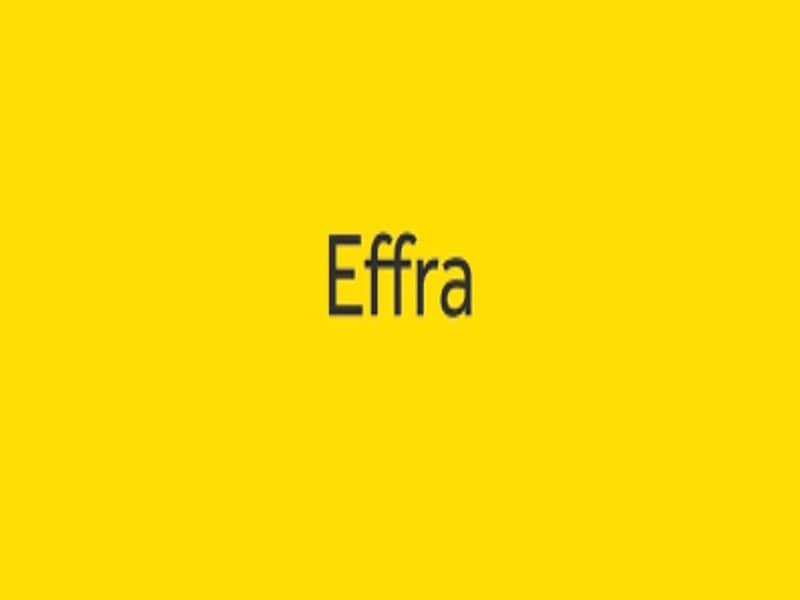 Effra Font Free Download - Fonts Empire
