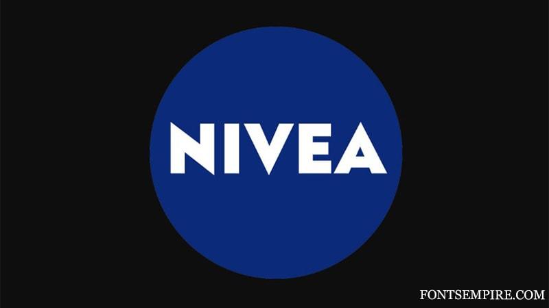 Nivea Font Free Download - Fonts Empire