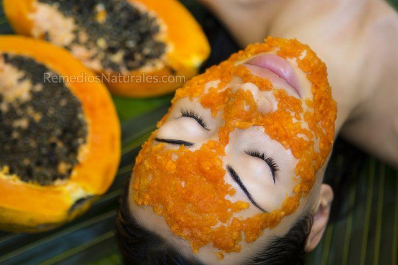 La papaya para bajar de peso