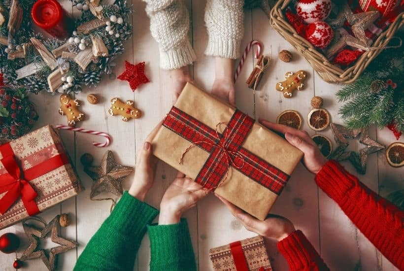 Best Gift Ideas Under $30