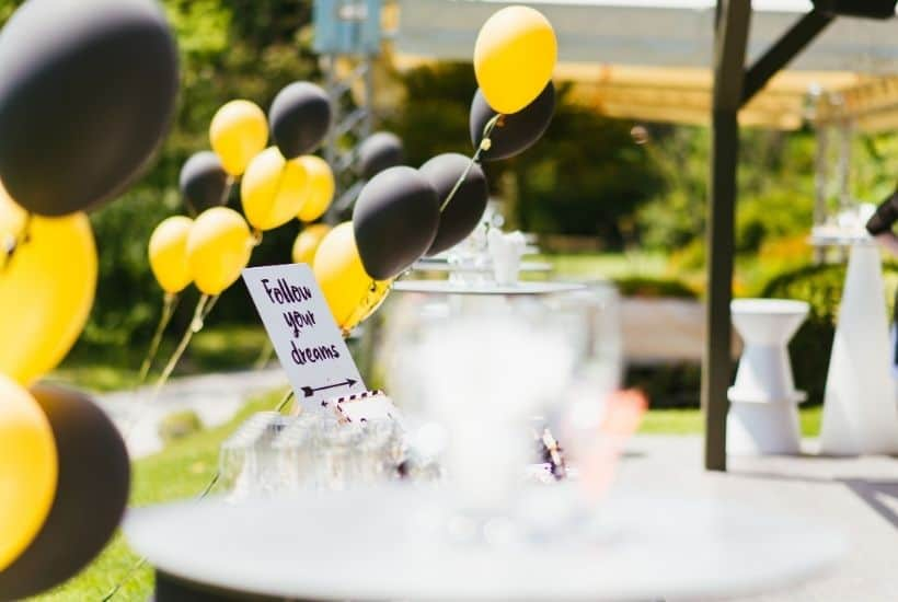 The Ultimate Graduation Party Checklist