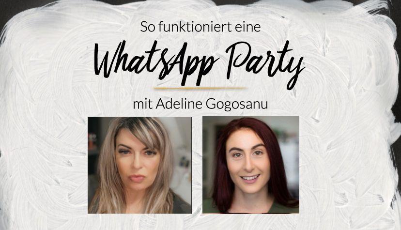 WhatsApp Party
